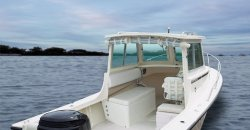 2013 - Steiger Craft Boats - 25 Modified V