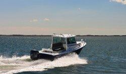 2015 - Steiger Craft Boats - 21 DV Miami