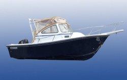 2015 - Steiger Craft Boats - 21 Block Island