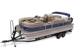 2019 Party Barge 22 RF XP3 Nicholasville KY