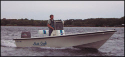 2011 - Stott Craft Boats - 1960 Bay