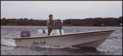 2011 - Stott Craft Boats - 1960 Bay