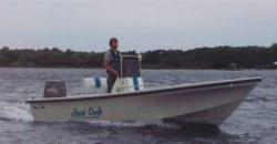 2012 - Stott Craft Boats - 1960 Bay