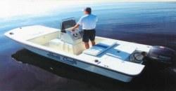 2012 - Stott Craft Boats - 1780 Skiff