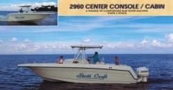 2014 - Stott Craft Boats - 2960 CC