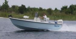 2014 - Stott Craft Boats - SCV 1700 Bay