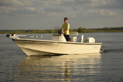 2020 - Stott Craft Boats - SCV 202