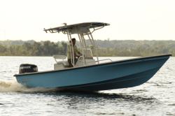 2020 - Stott Craft Boats - SCV 2160