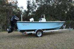 2020 - Stott Craft Boats - SCV 172