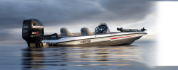 2014 - Stratos Boats - 210 Elite
