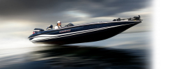 2014 - Stratos Boats - 201 XL Evolution