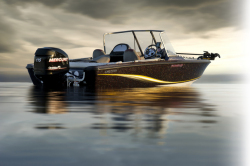 2014 - Stratos Boats - 1760 DV