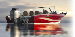 2014 - Stratos Boats - 386 XF