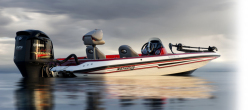 2014 - Stratos Boats - 202 Elite