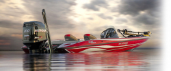 2014 - Stratos Boats - 294 XL Evolution
