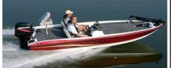 2009 - Stratos Boats - 175 XT