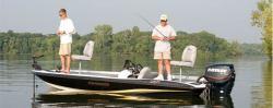 2009 - Stratos Boats - 186XT