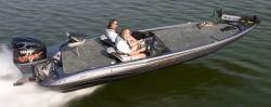 2009 - Stratos Boats - 201 XL
