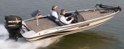 2009 - Stratos Boats - 285 XL