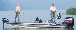 2009 - Stratos Boats - 294XL