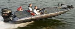2010 - Stratos Boats - 200 XL