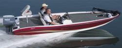 2010 - Stratos Boats - 176 XT