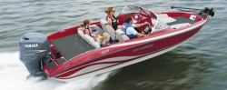 2010 - Stratos Boats - 486 SF