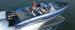 2010 - Stratos Boats - 476SF