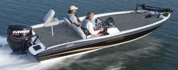 2011 - Stratos Boats - 186 XT