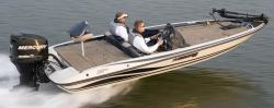 2011 - Stratos Boats - 285 XL