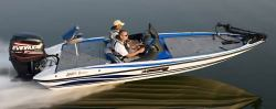2011 - Stratos Boats - 294 XLE