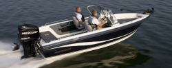 2011 - Stratos Boats - 385 XF