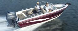 2011 - Stratos Boats - 386 XF