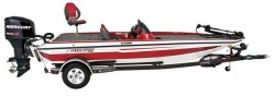 2012 - Stratos Boats - 183 Elite