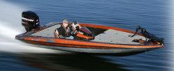 2012 - Stratos Boats - 189 VLO