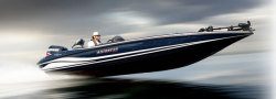 2012 - Stratos Boats - 201 XL Evolution