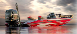 2012 - Stratos Boats - 294 XL Evolution