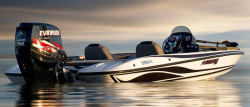 2012 - Stratos Boats - 285 XL