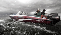 2012 - Stratos Boats - 326 XF