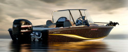 2012 - Stratos Boats - 1760 DV