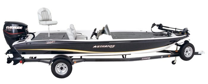 Research 2012 - Stratos Boats