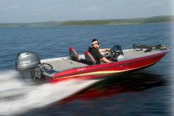 2012 - Stratos Boats - 176 XT