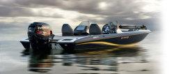 2012 - Stratos Boats - 186 XT