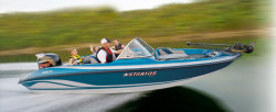 2012 - Stratos Boats - 486 SF
