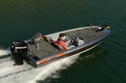 2013 - Stratos Boats - 176 VLO