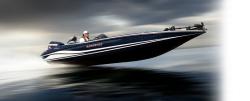 2013 - Stratos Boats - 201 XL Evolution
