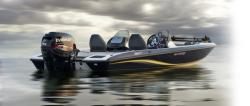2013 - Stratos Boats - 186 XT
