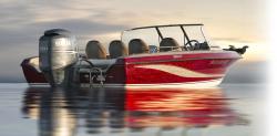 2013 - Stratos Boats - 386 XF