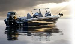2013 - Stratos Boats - 385 XF