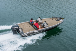 2014 - Stratos Boats - 176 VLO